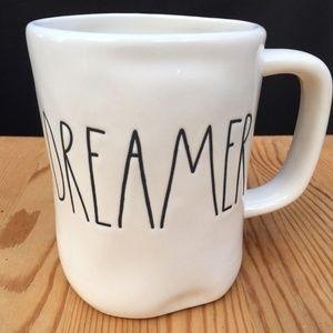 [Rae Dunn] DREAMER Mug